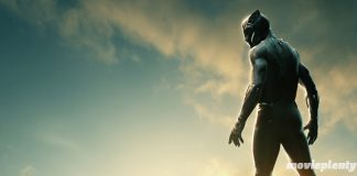 Black Panther (2018) - Top 10 Movies 2018