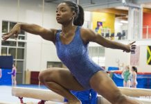 The Simone Biles Story Courage To Soar - Top 10 African-American Movies 2018