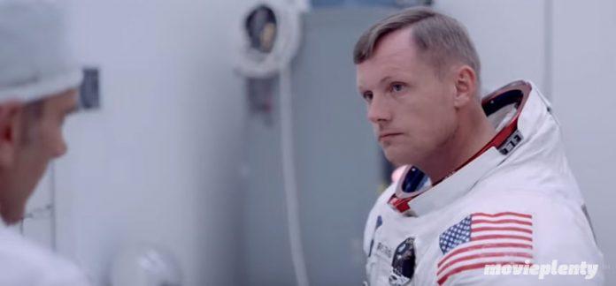 Apollo 11 (2019) - Top 10 Movies 2019