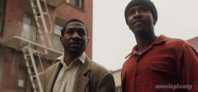 The Last Black Man in San Francisco (2019) - Top 10 Movies 2019